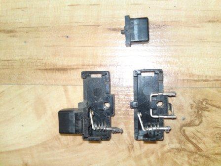 Kabelanschlüsse an der Schalterkombi S51 • Simson Forum
