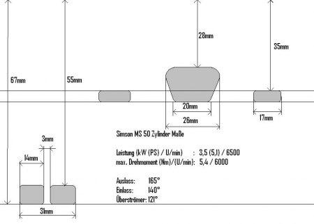 simson zylinder laufbuchsenrohling 50ccm simson forum. Black Bedroom Furniture Sets. Home Design Ideas